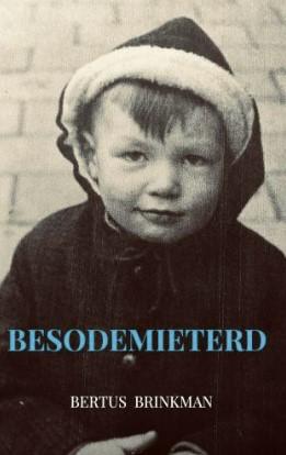 Besodemieterd: een (deels) autobiografisch verhaal van Bertus Brinkman